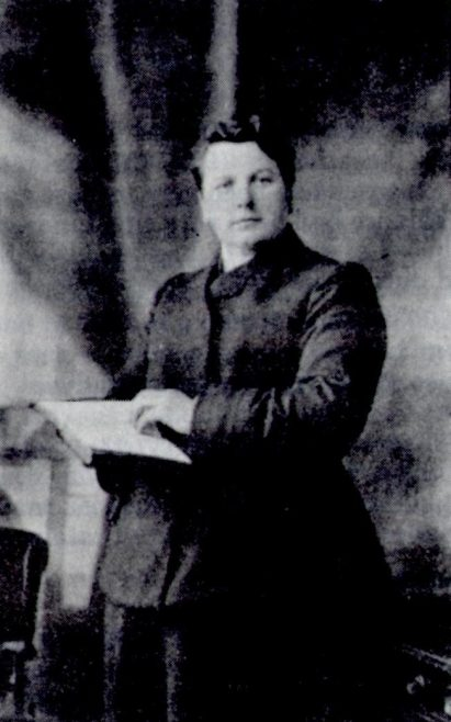 Portraits of some female Bible Christian ministers