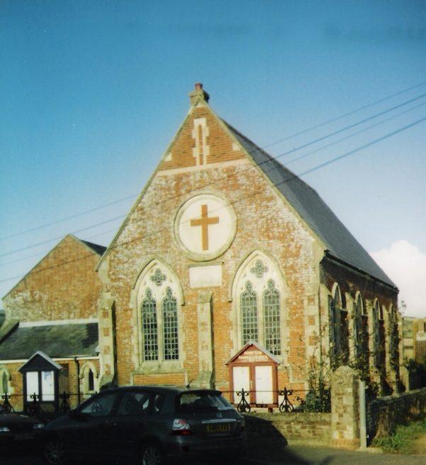 Arreton Bible Christian Chapel