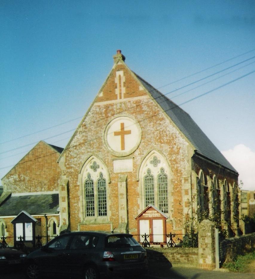 Arreton Chapel, Isle of Wight