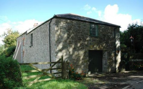 Trecrogo Bible Christian chapel 1848 -1867