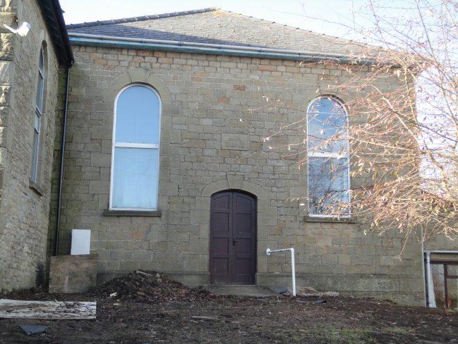 Bream Bible Christian Chapel