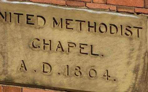 Who were the United Methodists?