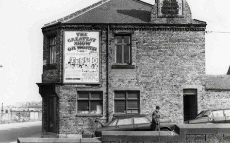 Gateshead; Herbert Street Methodist New Connexion