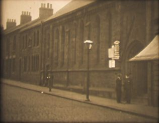 Snow Street MNC Chapel, Newcastle upon Tyne
