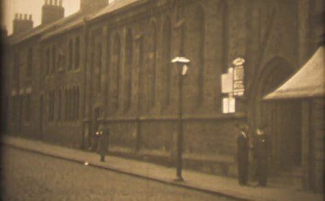 Newcastle upon Tyne; Snow Street Methodist New Connexion