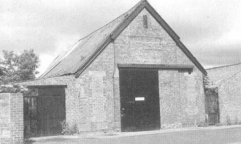 Gateshead; Wrekenton Ship Lane Methodist New Connexion chapel