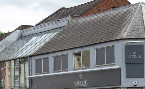 Northampton Wellingborough Road Wesleyan Reform Chapel, Northamptonshire