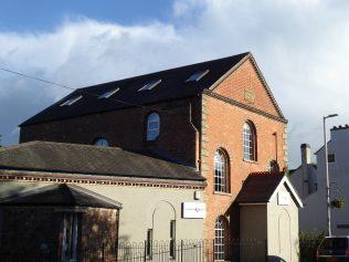 2 Mountsorrell UMFC chapel, north side, 26.10.2018