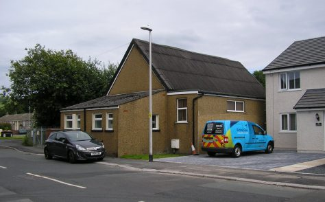 Askham, Duke Street United Methodist Chapel, Lancashire (now Cumbria)