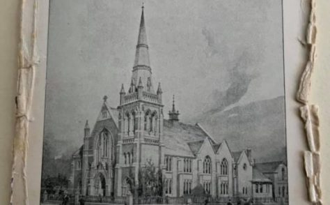 Blackheath Methodist New Connexion Church