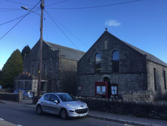 Bugle Bible Christian Church and Sunday School