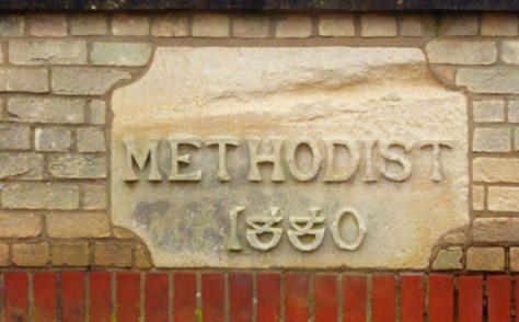 Deeping St James, United Methodist Free Chapel, Lincolnshire