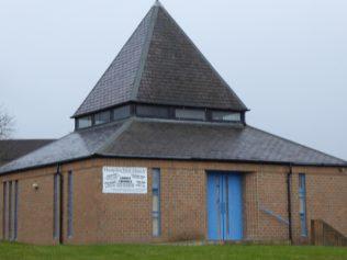 Sheffield, Wesleyan Reforn Union chapel, 014.02.2020