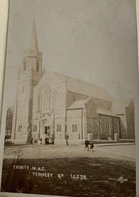 Leeds Trinity Methodist New Connexion Church