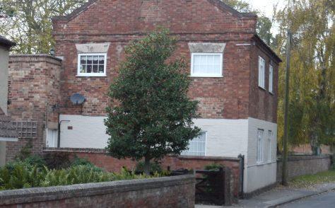 Sutton Bonington Zion United Methodist Free Church Chapel, Nottinghamshire