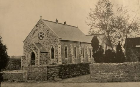 Lydford Bible Christian Chapel