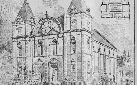 Armley United Methodist Free Church