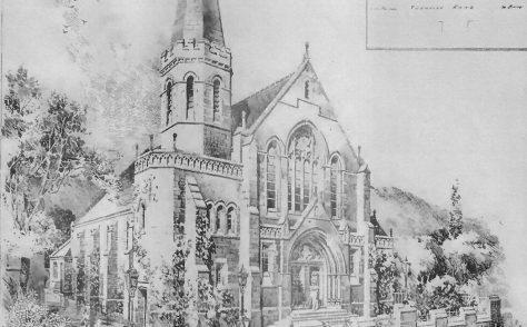Bacup; Waterside United Methodist Free Church