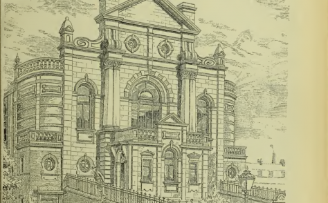 Darwen, Duckworth Street United Methodist Free Church