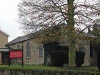 Rose Hill Chapel