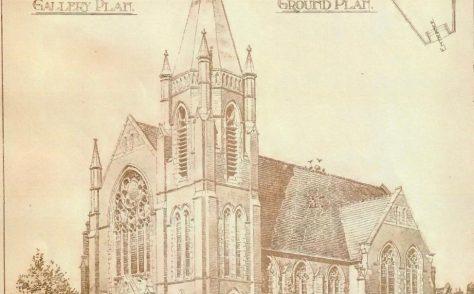 Sneinton United Methodist Free Church, Nottingham
