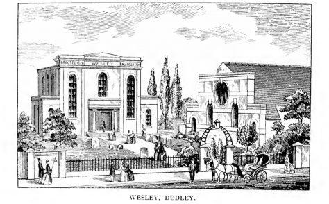 Dudley, Wesley MNC