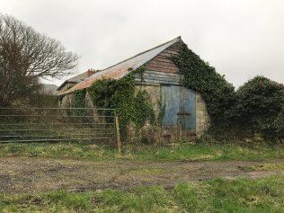 Ebenezer Bible Christian Chapel - front view March 2021