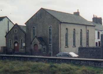 Haverigg, St John's Bankfield Road Bible Christian Chapel