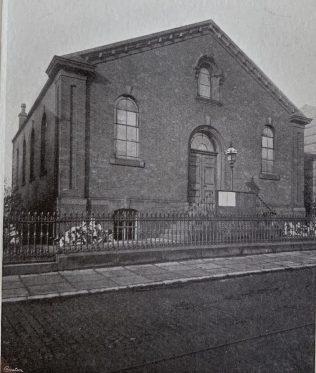 Rochdale HAMER United Methodist Free Church