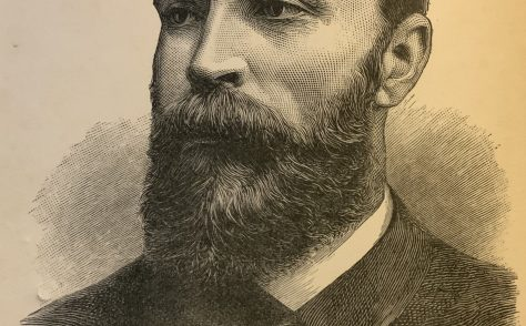 Rev Thomas Truscott United Methodist Free Church minister/missionary