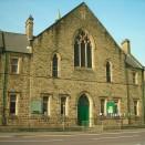 Blaydon, Lucy Street United Methodist Free Church