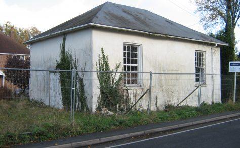 King's Somborne Methodist Free Church