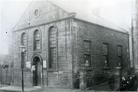 Blaydon, Tyne Street | Winlaton History Society