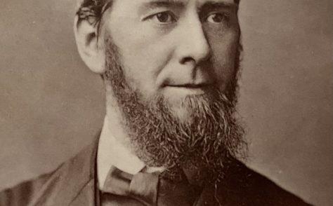 Rev William Howard
