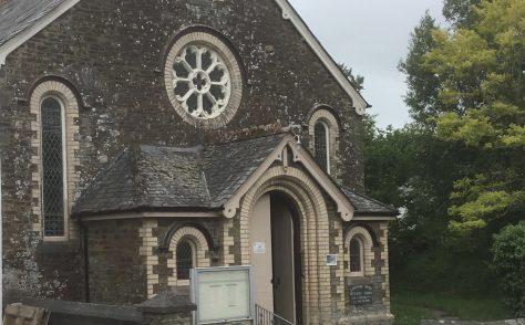 Canworthy Water Bible Christian Chapel
