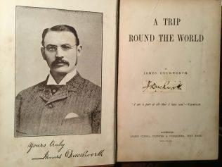 Sir James Duckworth