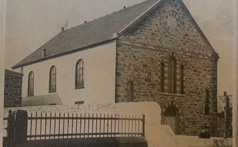 Carharrack; The Billy Bray Memorial Bible Christian Church