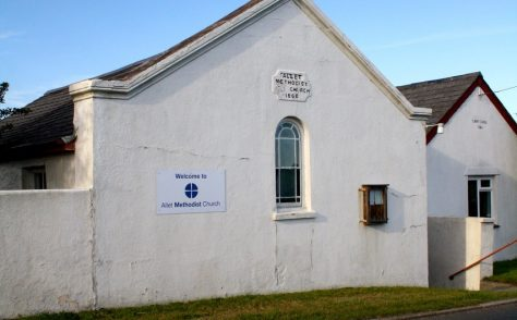 Allet United Methodist Free Church
