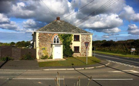 Bangors United Methodist Free chapel