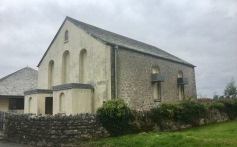 Bodwen Ebenezer Bible Christian chapel