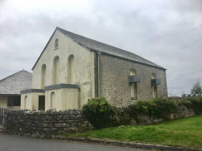 Bodwen Ebenezer Bible Christian chapel   Jo  Lewis