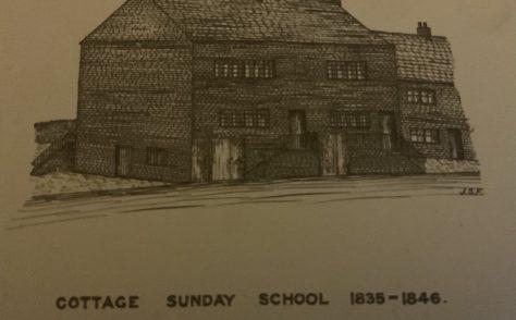 Lowerfold United Methodist Free Church