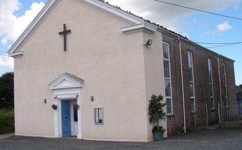 Lake Ebenezer Bible Christian chapel