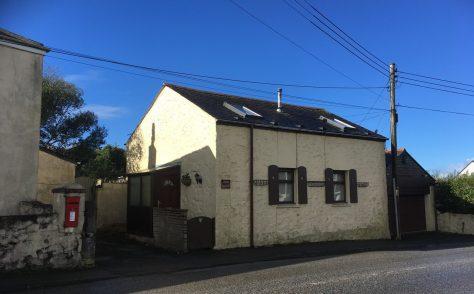 North Country United Methodist Free Church chapel