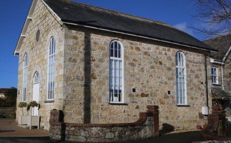 Trelowth United Methodist Free Church
