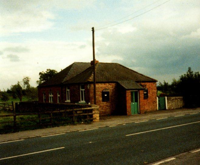 Pickering Carr chapel | Keith Guyler, 1992