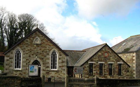 Lanivet Bible Christian Chapel